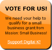 Support Digital K at Mission Small Business