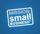 mission small business