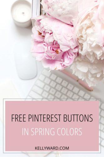 Free Pinterest Buttons_pin