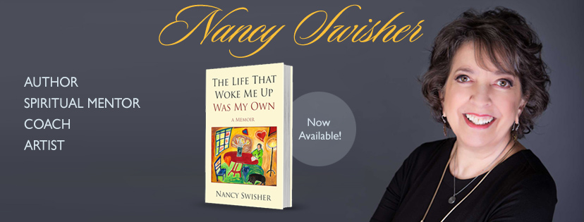 Facebook Page Cover Image: Nancy Swisher