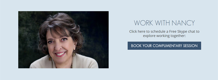 Website opt-in offer: Nancy Swisher