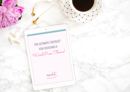 Ultimate Checklist for Creating a Website