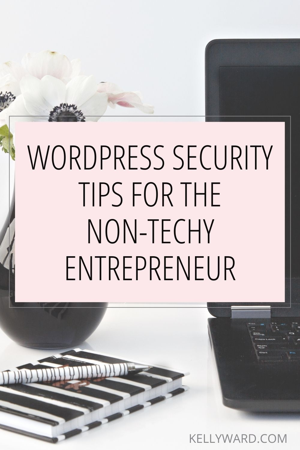 WordPress Security Tips for the Non-Techy Entrepreneur